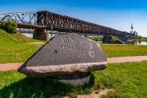 150 lat kolejowo-drogowego mostu tczewskiego