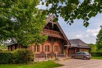 Alexandrovka - rosyjskie domy w Poczdamie