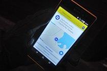Aplikacja MyOpel wskazuje miejsce parkowania auta