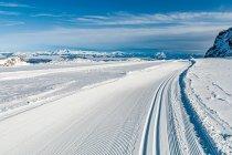 Austria na nartach biegowych