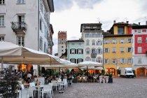 Bary na Piazza Duomo