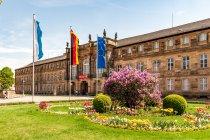 Bayreuth - Nowy Pałac