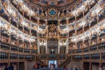 Bayreuth - Opera Margrabiów