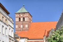Bazylika p.w. Ścięcia Św. Jana w Chojnicach