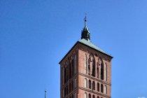 Bazylika św. Katarzyny w Braniewie