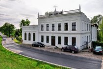 Biała Karczma w Michalu