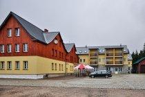 Biathlon - Ośrodek Przygotowań Olimpijskich