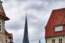 Brama miejsca w Duderstadt