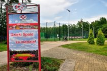 Centralny Ośrodek Sportu - ośrodek przygotowań olimpijskich