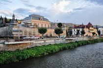 Centrum Vatry Dornei