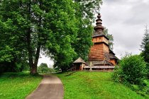 Cerkiew Kosmy i Damiana w Kotani