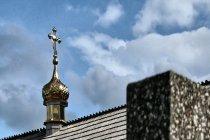 Cerkiew Matki Bożej Opiekuńczej