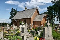 Cerkiew Matki Bożej Opiekuńczej w Gródku