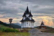 Cerkiew na Prislopie