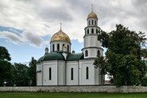 Cerkiew Narodzenia Najświętszej Marii Panny