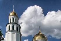 Cerkiew Narodzenia Najświętszej Marii Panny w Gródku