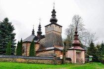 Cerkiew Narodzenia Najświętszej Marii Panny w Łosiu