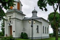 Cerkiew Narodzenia NMP w Krynkach