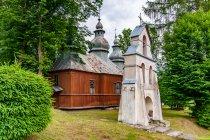 Cerkiew św. Dymitra w Jaworniku Ruskim