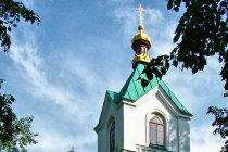 Cerkiew Św. Jerzego w Jurowlanach