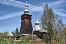 Cerkiew Św. Łukasza w Leszczynach
