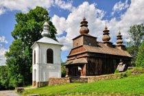 Cerkiew św. Onufrego w Wisłoku Wielkim