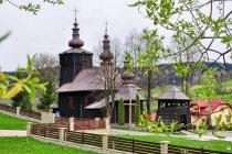 Cerkiew św. św. Kosmy i Damiana w Banicy