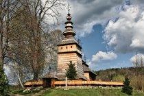 Cerkiew Św. Św. Kosmy i Damiana w Kotani