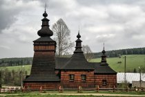 Cerkiew Św. Św. Kosmy i Damiana w Skwirtnem
