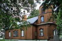 Cerkiew Świętych Apostołów Piotra i Pawła w Samogródzie