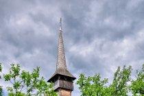 Cerkiew w Barsanie z listy UNESCO