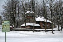 Cerkiew w Bartnem
