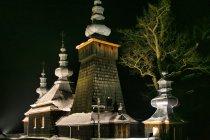 Cerkiew w Bereście