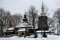 Cerkiew w Brunarach Wyżnych