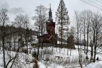 Cerkiew w Czyrnej