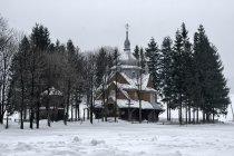 Cerkiew w Gładyszowie
