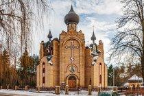 Cerkiew w Hajnówce