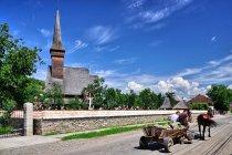 Cerkiew w Ieud