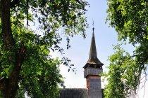 Cerkiew w Ieud z listy UNESCO