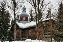 Cerkiew w Kamiannej
