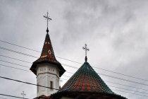 Cerkiew w Kimpulungu Mołdawskim