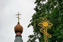 Cerkiew w Ostrowiu Północnym