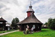 Cerkiew w Partesti