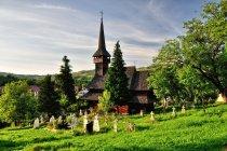 Cerkiew w Poienile Izei na liście UNESCO
