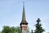 Cerkiew w Poienile Izei