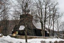 Cerkiew w Polanach