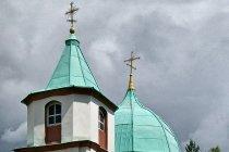 Cerkiew w Starej Grzybowszczyźnie