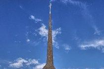 Cerkiew w Viseu de Sus