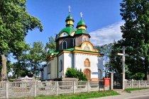 Cerkiew Zaśnięcia NMP w Przemyślu