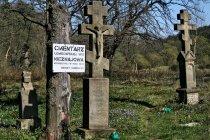 Cmentarz dawnej Nieznajowej